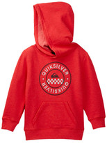 Quiksilver Summit Hoodie (Toddler Boys)