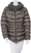 Moncler Peliade Puffer Jacket
