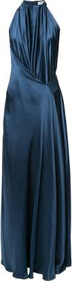 Isabella Collection Bianca Spender draped gown