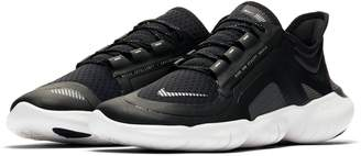 Nike Free RN 5.0 Shield Water Repellent Running Shoe