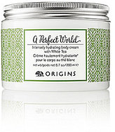 Origins A Perfect WorldTM Creamy Body Cleanser with White Tea