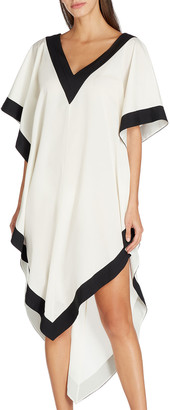 Valimare Aria High-Low Coverup Dress