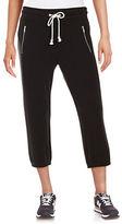 Kensie Cropped Sweatpants