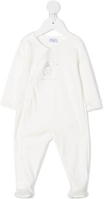 Absorba Graphic-Print Cotton Pajamas