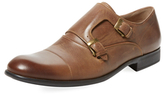 John Varvatos Star S Double Monkstrap