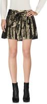 Maison Scotch Mini skirts - Item 35333763