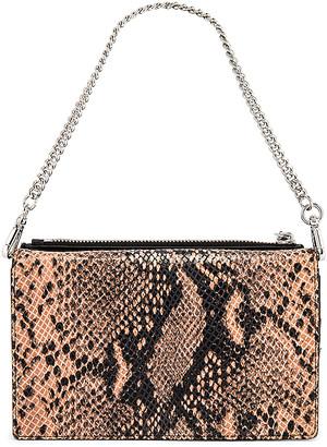 AllSaints Fetch Chain Crossbody Bag