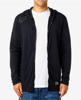 Fox Men's Kross Thermal Full Zip Hooded Sweatshirt