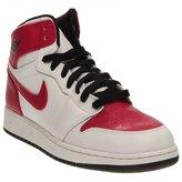 Jordan Nike Kids Air 1 Retro Hight GG Basketball Shoe 7 Kids US