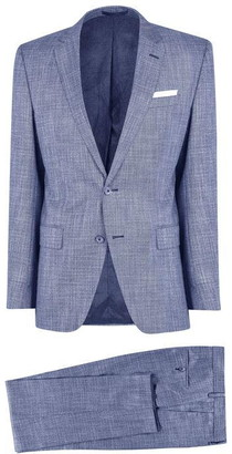 BOSS Sheen Suit