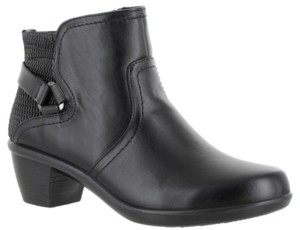 Easy Street Shoes Dawnta Booties Women's Shoes