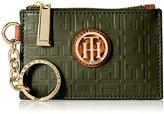 Tommy Hilfiger Debossed Coin Purse