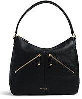 Vera Bradley Vivian Leather Hobo Bag