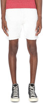 Levi's 501 slim-fit tapered shorts