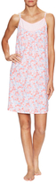 Midnight by Carole Hochman Floral Flakes Chemise