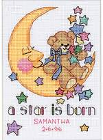 Dimensions Needlecrafts Counted Cross Stitch, A Star is Born