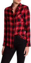 Rip Curl Lucca Plaid Flannel