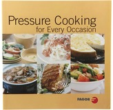 Fagor Pressure Cooking For Every Occasion Cookbook (Multi) - Home