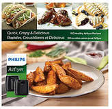 Philips Next Gen Air Fryer Cookbook