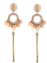 Deepa Gurnani Nickolette Earrings