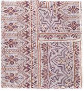 Cecilia Prado knitted scarf