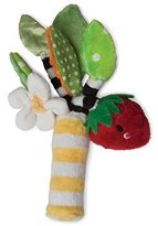 Boppy Gentle Forest Activity Wand, Susie Strawberry by