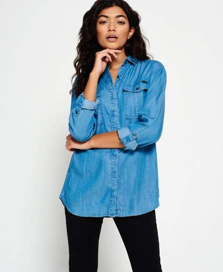 Superdry Utility Shirt