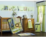 Kids Line 8-pc. Tribal Tails Crib Set