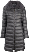 Herno mid-length padded coat