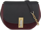 Marc Jacobs West end suede the jane bag