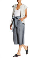 Brochu Walker Addison Linen Culotte Pant