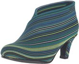 United Nude Women's Fold Mid Dress Pump