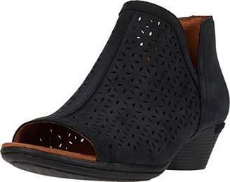 Cobb Hill Women's Laurel Open Boot Heeled Sandal