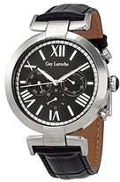 Guy Laroche Dial Men's Multifunction Watch G2009-01