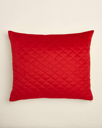 Thro Jayse Quilted Pillow