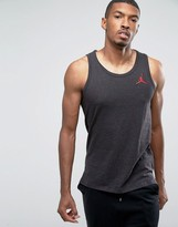 Jordan Nike All-Star Singlet In Red 789625-032