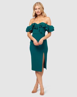 Pilgrim Capria Midi Dress