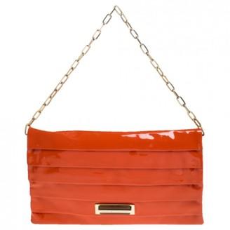 Anya Hindmarch \N Orange Patent leather Handbags