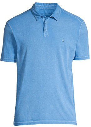 John Varvatos Knoxville Polo T-Shirt