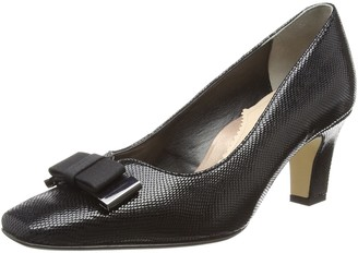 Van Dal Women's Kett Closed-Toe Heels