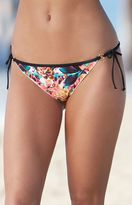 Body Glove Brasilia Tie Side Skimpy Bikini Bottom
