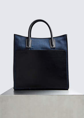 Hopper Double Handle Tote with Slip Pocket