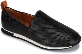 Gentle Souls Luca A-Line Leather Slip-Ons