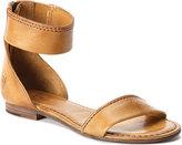 Frye Women's Carson Ankle Zip Sandal
