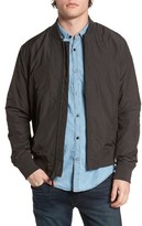 Woolrich Men's John Rich Shore Bomber Jacket