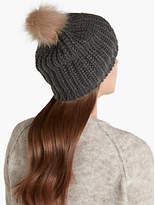 Nümph Groundplum Bobble Hat
