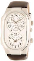 Philip Stein Teslar Men's Signature Quartz Watch, 65mm