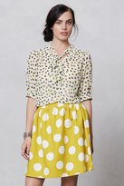 Anthropologie Edna Blouse