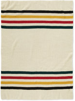 Pendleton Glacier Knit Throw