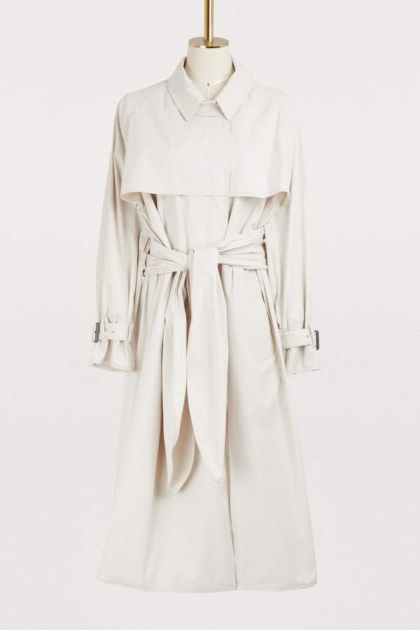 Bottega Veneta Cotton trench